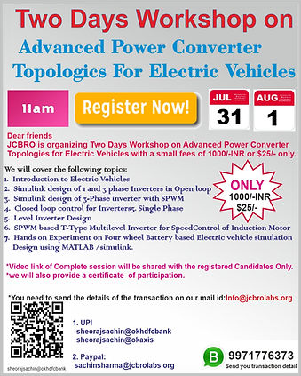 Two Days workshop for Electric vahicles.jpg