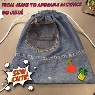 Julia Upcycled Denim Backpack.jpg