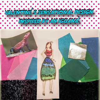 """Valentine""""s Iguana Dress.JPG"""