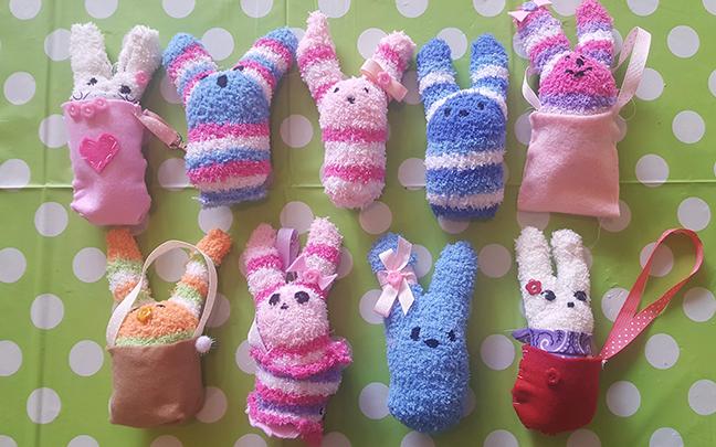 bunnies smal