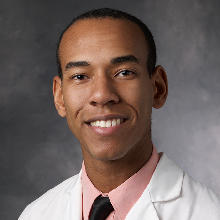 Harrison Hines, Neurology Resident, San Francisco CA