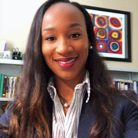 Dr. Melissa Daniels-Rauterkus, English Professor, University of Southern California