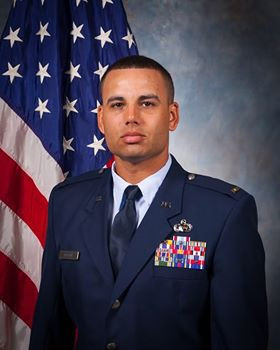 First Lieutenant Joshua H: US Air Force Officer & Instructor