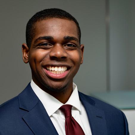 Armani Madison: Law School Student at Harvard University