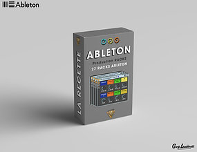 ABLETON RACK