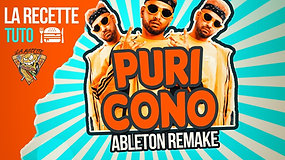 Puri - Coño ( ABLETON REMAKE )