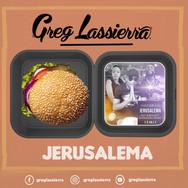 JERUSALEMA ( GREG LASSIERRA REMIX )
