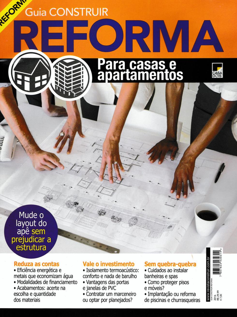 Guia Construir Reforma