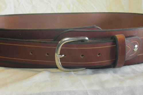 Original Simple Utilikilt Belt