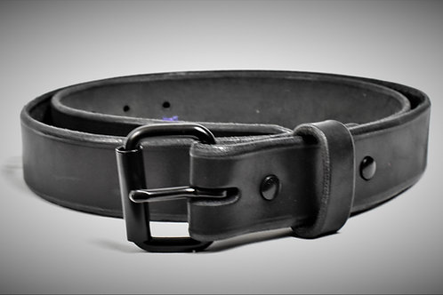 Everyday Leather Belts