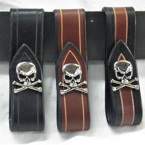 The Skull & Crossed Bones Tankard/Mug Strap