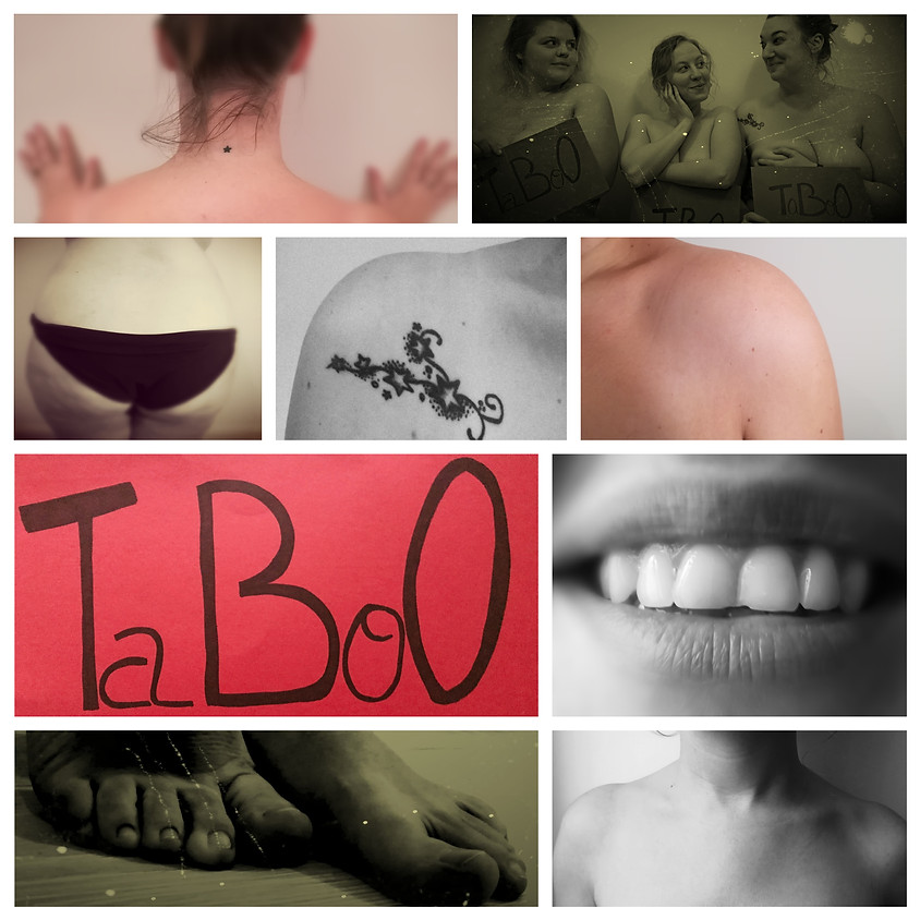 TaBoO Improv show