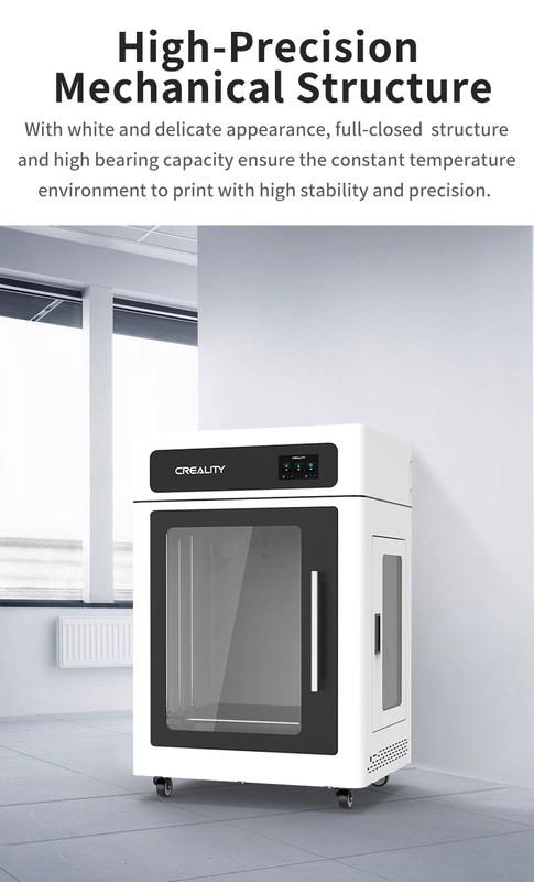 Creality CR-3040 Pro 3D Printer - 006 Di