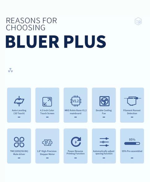 Impresora 3D TwoTrees Bluer PLUS - Digitalz 3D Perú 06.jpg