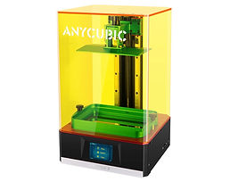 Anycubic Photon X - Impresora 3D 007- Di
