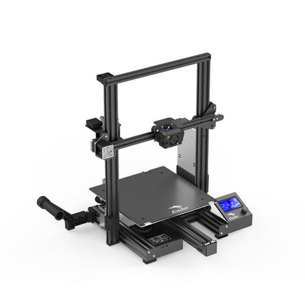 Creality Ender-3 Max 004 - Impresora 3D