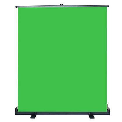 Pantalla Chroma Verde 1.5x2m EVISION - Plegable con Case