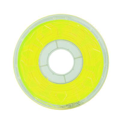 CR-PLA Amarillo Fluorescente 1.75mm 1Kg Creality