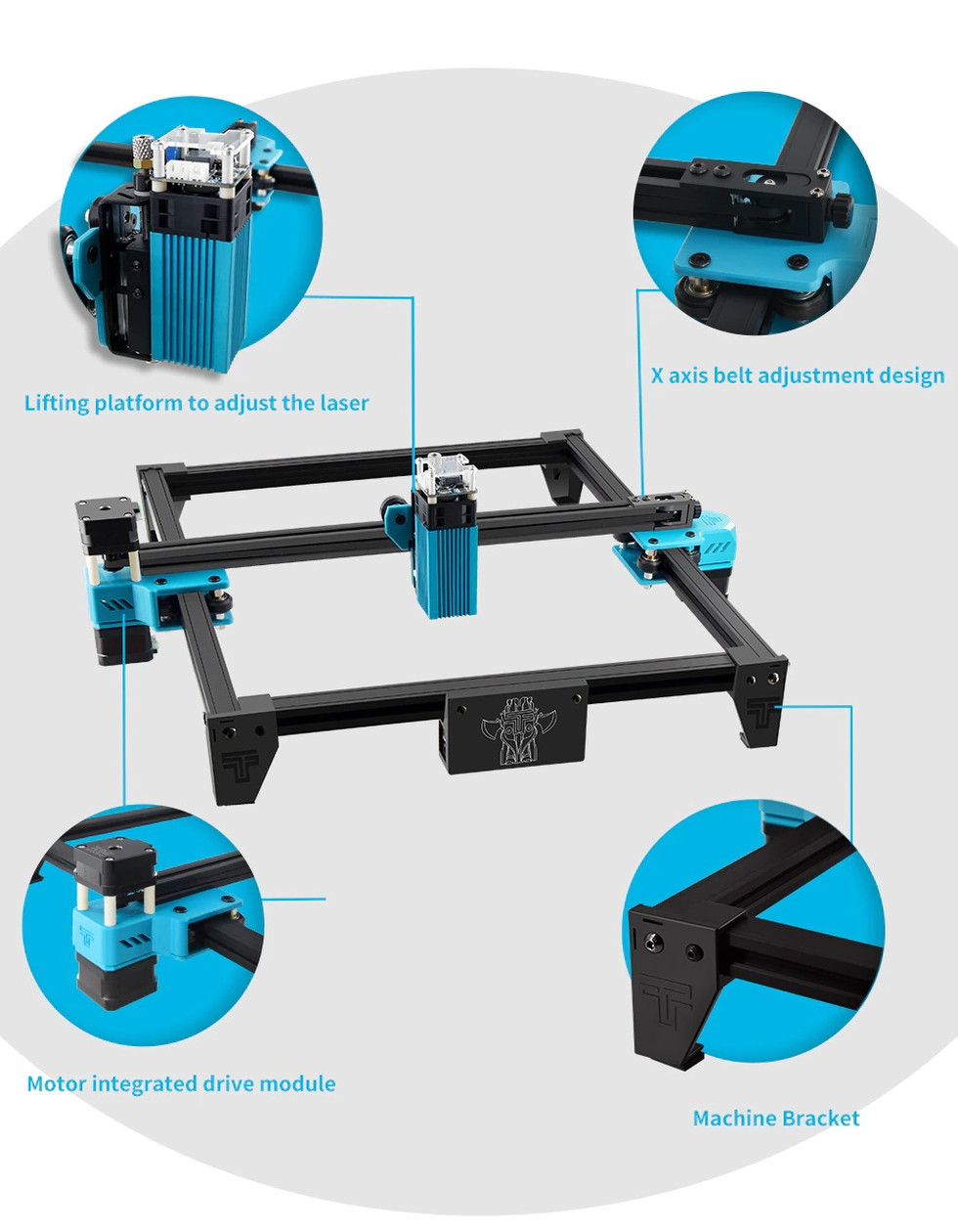 Cortador Grabador Laser Twotrees TOTEM S - Digitalz 3D Perú 09.jpg