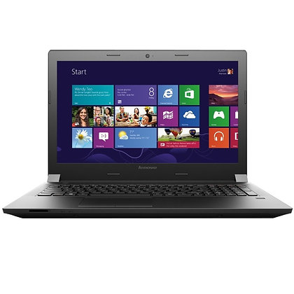 "Laptop Lenovo Core i7 - 5ta Gen 15.6"" 8Gb 1Tb"