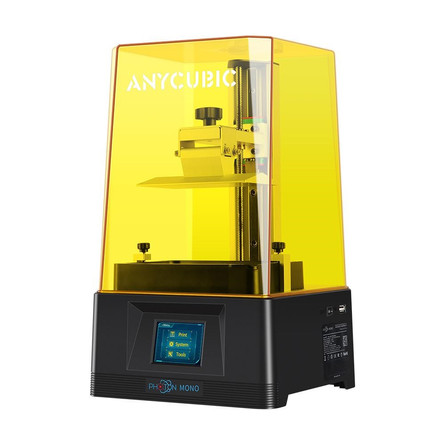 Anycubic Photon Mono - Impresora 3D 004