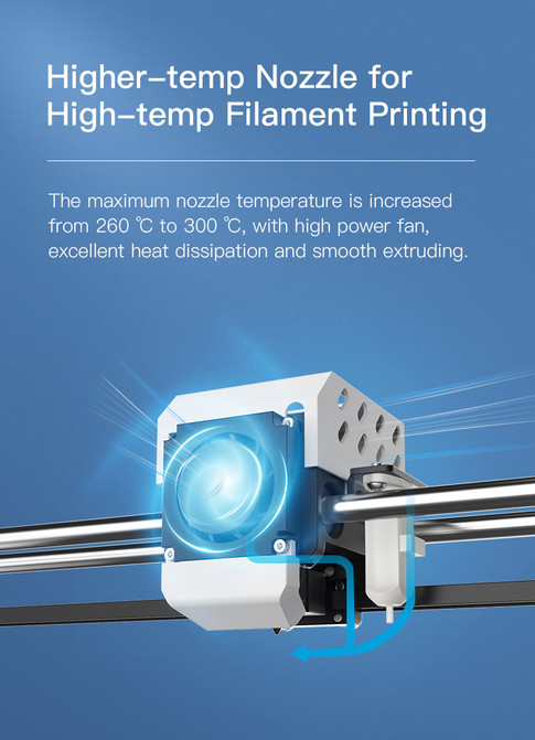 Creality CR-5 Pro H Impresora 3D - Digitalz Peru 09.jfif