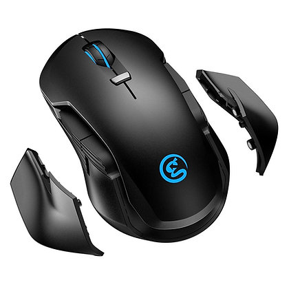 Mouse GameSir GM300 Inalámbrico Gamer - Windows PC macOS