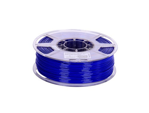 PETG Azul Sólido 1.75mm 1Kg Esun
