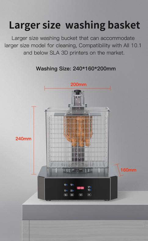 Maquina Lavado y Curado Creality UW-02 - Digitalz 3D Perú 11.jpg