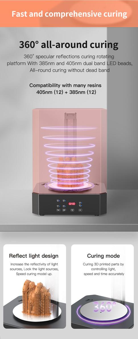 Maquina Lavado y Curado Creality UW-02 - Digitalz 3D Perú 07.jpg