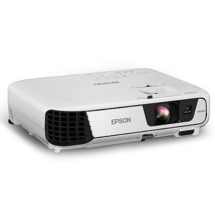 Proyector Epson Powerlite W42+ 3600 Lumens WXGA 1280x800 HD