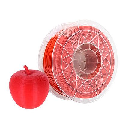 CR-PLA Rojo 1.75mm 1Kg Creality