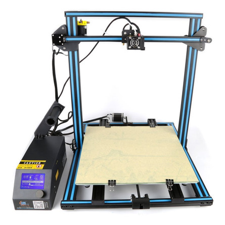 Impresora 3D Creality CR-10 S5 004 - Dig