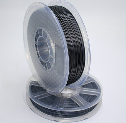 Peek Fibra de Carbón 1.75mm 0.5Kg Flibox