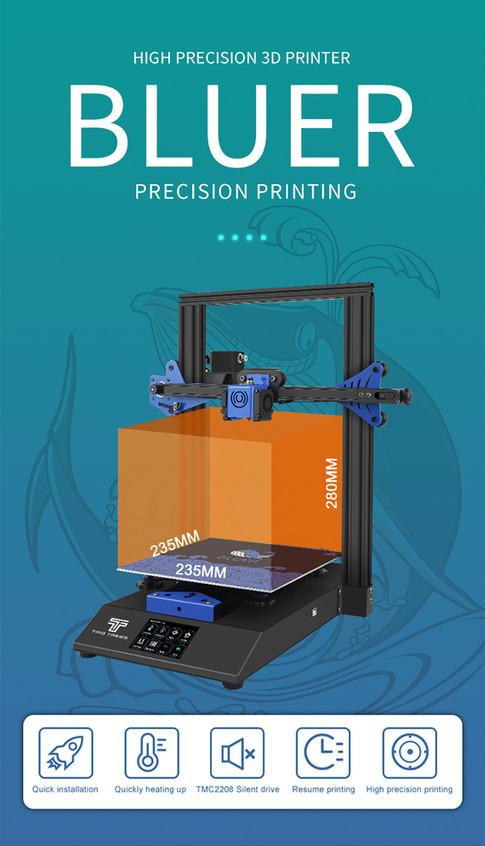 Impresora 3D TwoTrees Bluer V2 - Digitalz 3D Perú 11.jpg