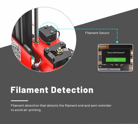 Anet ET4 Impresora 3d 009 - Digitalz 3D.