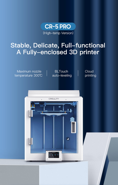 Creality CR-5 Pro H Impresora 3D - Digitalz Peru 05.jfif