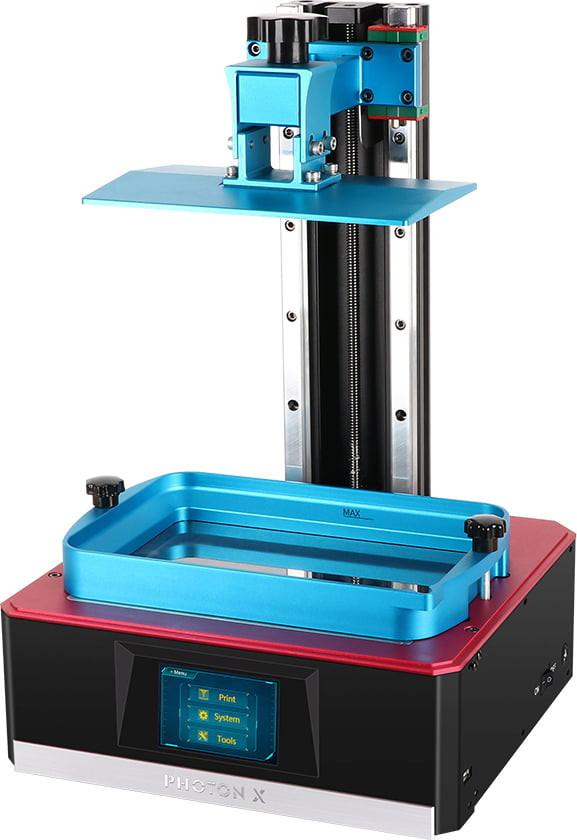 Anycubic Photon X - Impresora 3D 009 - D