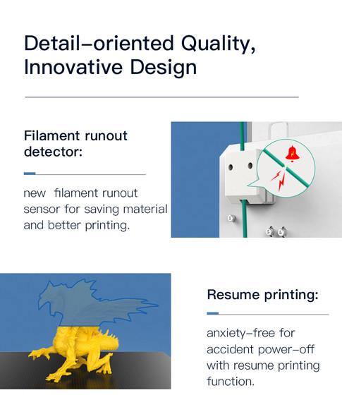 Creality CR-5 Pro H Impresora 3D - Digitalz Peru 15.jfif