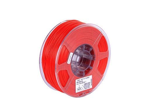 HIPS Rojo 1.75mm 1Kg ESUN