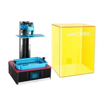 Anycubic Photon X - Impresora 3D 010 - D
