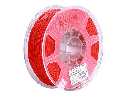 PLA+ Rojo 1.75mm 1Kg ESUN