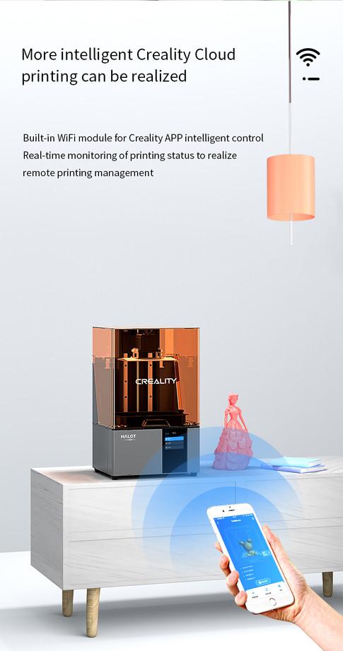 Impresora 3D de Resina Creality Halot-Sky - Digitalz 3D Peru - 11.jpg