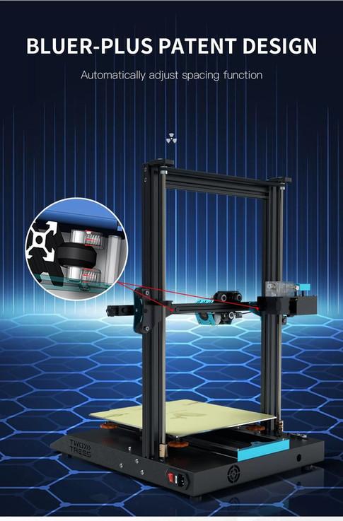Impresora 3D TwoTrees Bluer PLUS - Digitalz 3D Perú 10.jpg