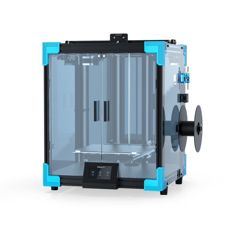 Creality Ender-6 001 - Impresora 3D Digi