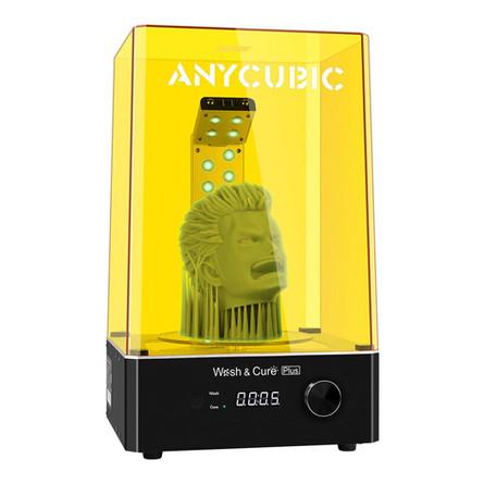 Anycubic Wash and Cure Plus - Digitalz 3D Peru 05.jpg