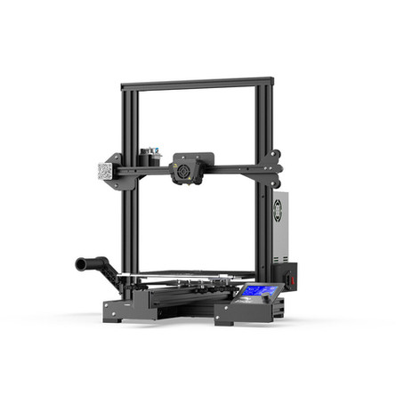 Creality Ender-3 Max 001 - Impresora 3D