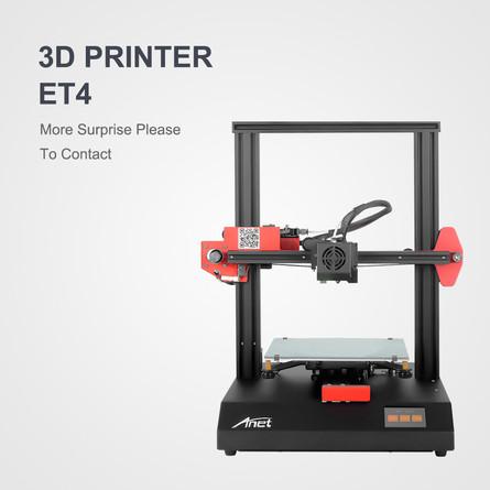 Anet ET4 Impresora 3d 002 - Digitalz 3D.