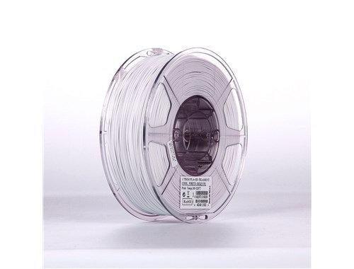 PLA+ Blanco Frio 1.75mm 1Kg ESUN