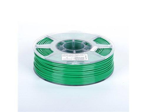 PETG Verde Sólido 1.75mm 1Kg Esun